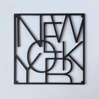 City Trivet New York
