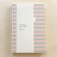 The Olivetti Pattern Series Notebook