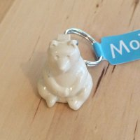 Polar Bear Key holder