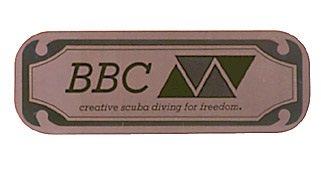 BBC ステッカー90