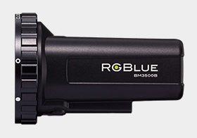 RGBlue システム03バッテリーモジュール