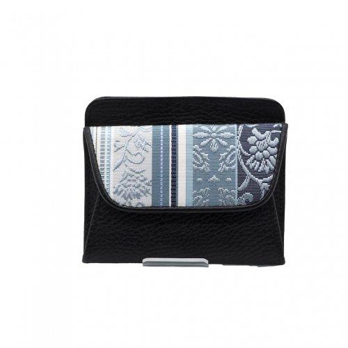博多織の小銭カード入れ