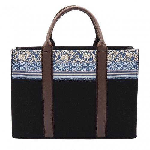 帆布ミニトートバッグ