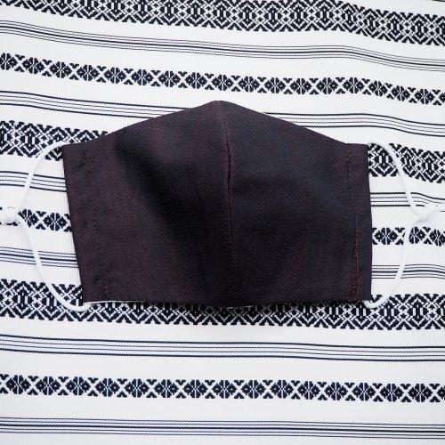 博多織マスク(献上柄 経 )