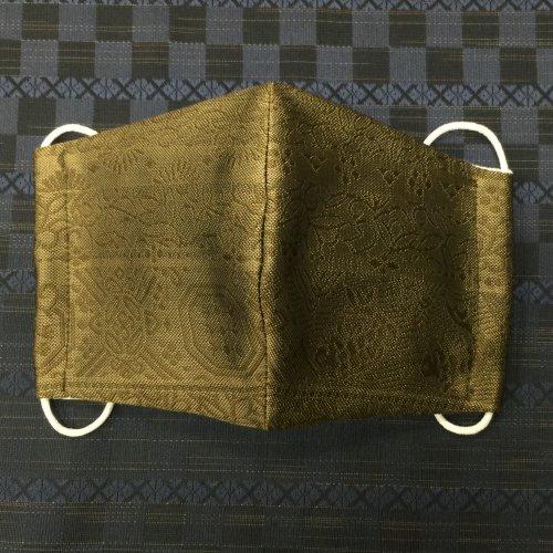 博多織マスク(あらいそ)