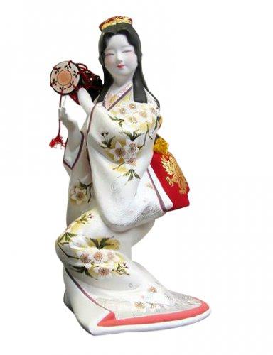 博多人形 寿宴