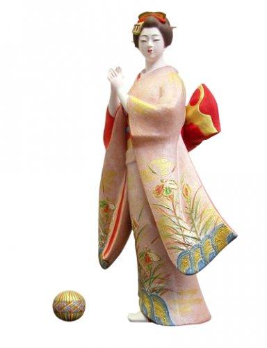 博多人形 福まり