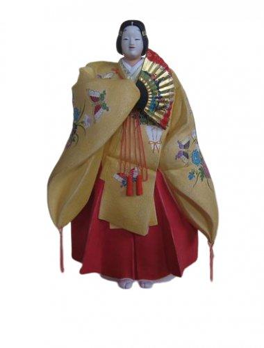 博多人形 野宮