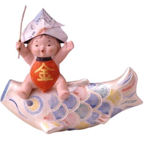 博多人形 五月晴れ