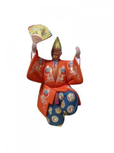 博多人形 福の神