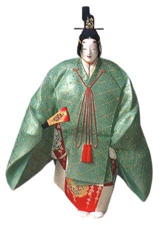 博多人形 井筒(中)