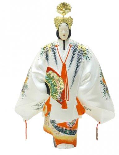 博多人形 羽衣(新)