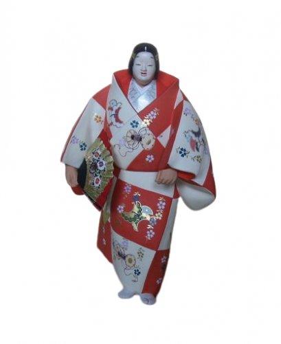 博多人形 熊野(ゆや)