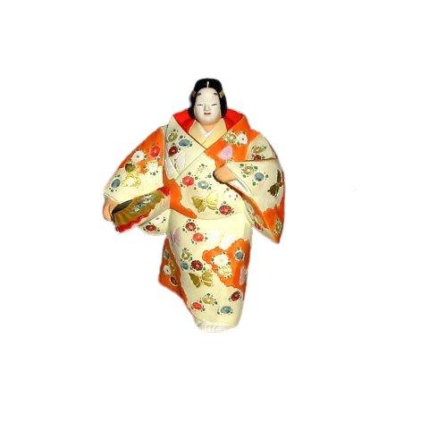 博多人形 熊野