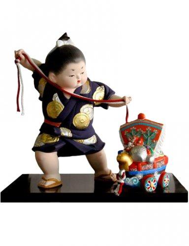 博多人形 寿宝