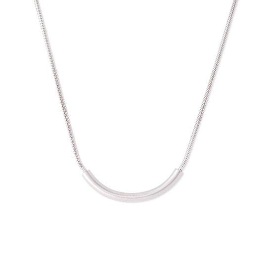 Chigo online shopveronica isnecklacesnake chain short necklace snake chain short necklaceorder mozeypictures Gallery