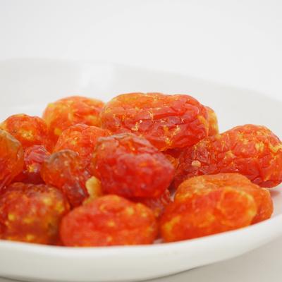 トマトの甘納豆