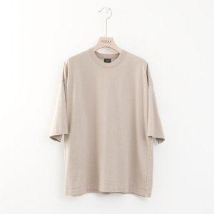 homspun ホームスパン 天竺BIGTシャツ 新商品