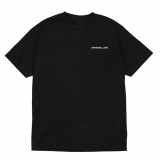 LOVE INJECTION | 'Universal Love' Classic S/S T-SHIRT (Black)<img class='new_mark_img2' src='https://img.shop-pro.jp/img/new/icons5.gif' style='border:none;display:inline;margin:0px;padding:0px;width:auto;' />