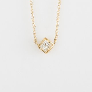 stella necklace 18K