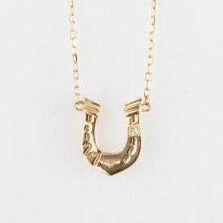 pegasus necklace 10K