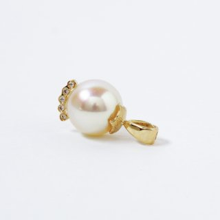 viola 5star pearl charm