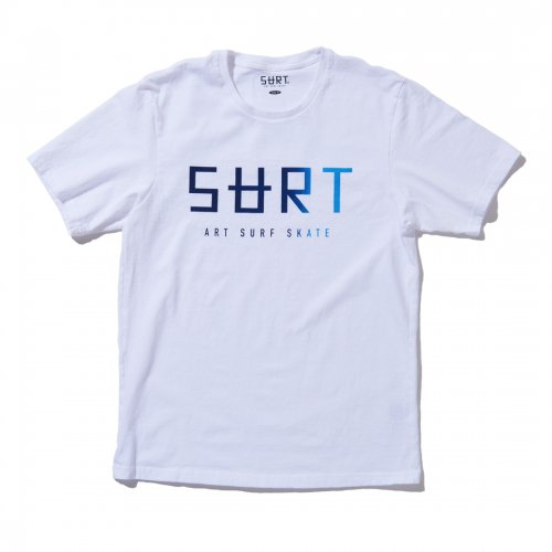 LOGO Tee by SURT