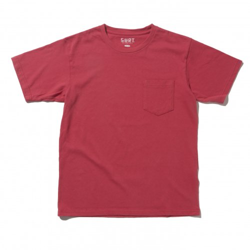 Pocket PIS Tee by SURT