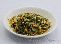緑茶アレンジ「リラックスティー」