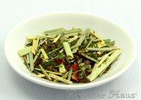 緑茶アレンジ「リフレッシュティー」