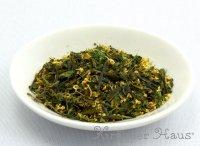 緑茶アレンジ「アレジーティー」