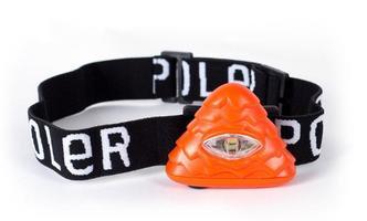 POLER CAMPING STUFF HEAD LAMP ポ-ラ- キャンピング スタッフ ヘッド ランプ