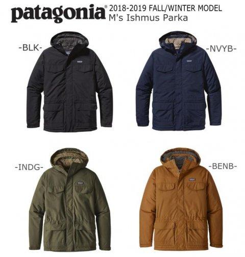 PATAGONIA,M\u0027S,ISTHMUS,PARKA,パタゴニア,メンズ・イスマス・パーカ