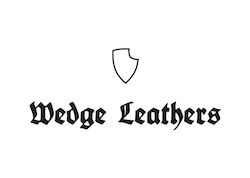 Wedge Leathers