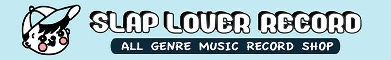 SLAP LOVER RECORD オールジャンルDJアナログレコードショップ