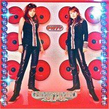 PUFFY / FEVER FEVER LP (2LP) -...