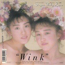 WINK / SUGAR BABY LOVE(7インチ...