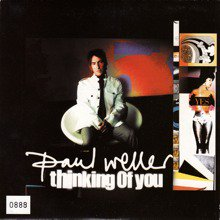 paul weller thinking of you 7インチ オールジャンル オール