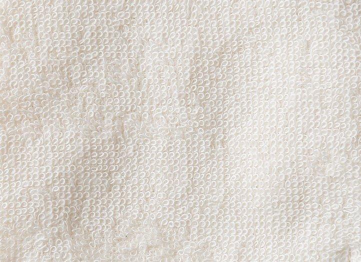 ヒエトリパット「IMABARI(ホワイト)」防水布入り・厚手タイプ