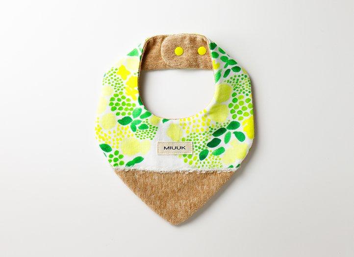 フォックススタイ 「KAYO AOYAMA flower ball」オーガニックコットン