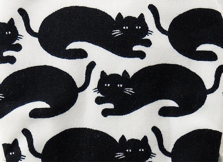ヒエトリパット「黒猫」
