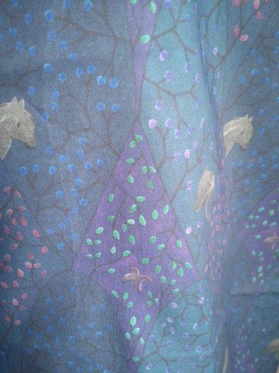 旅するワンピース「KAYO AOYAMA forest season(ネイビー)」 ご注文から1ヶ月ほどでお届け 人気商品