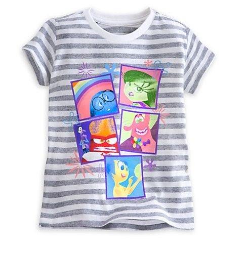 New Disney store Descendants Tee Shirt Girls 5//6,7//8,10//12