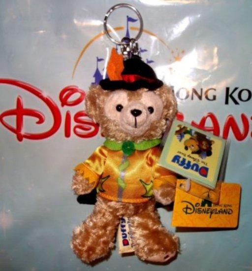 ダッフィー 香港ディズニー 2016 ハロウ...