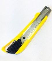 【タジマ】内臓ロック25(黄) L型カッターナイフ