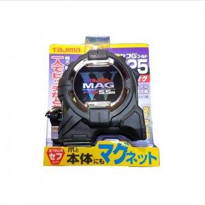 【TAJIMA】セフG3 ゴールドダブルマグ25 5.5m