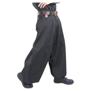 【丸源】 鳶ズボン 8000番 ガンブラック