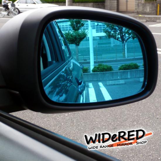 WIDeREDワイドミラー トヨタ C-HR