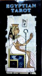 エジプシャンタロットカード