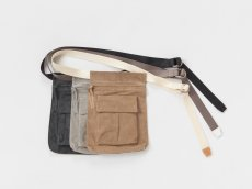 Hender Scheme/WAIST BELT BAG<img class='new_mark_img2' src='https://img.shop-pro.jp/img/new/icons47.gif' style='border:none;display:inline;margin:0px;padding:0px;width:auto;' />